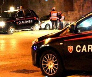 Catanzaro, due denunce per favoreggiamento della prostituzione e munizioni detenute illegalmente