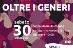 """""""Spazi di confronto"""" e diritti a Messina: il 30 dibattito a Santa Maria Alemanna"""