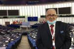 A 85 anni da Nuoro a Strasburgo, l'Ue ha futuro se va 'avanti insieme'