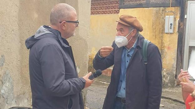 """Come cogliere il lato positivo di un martedì tra le baraccopoli di Messina e la """"mavara"""" di Scilla"""