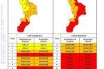 Allerta meteo in Calabria, il sindaco di Catanzaro chiude le scuole