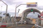 A18, in bilico la riapertura tra Tremestieri e Roccalumera: sui lavori pesa l'incognita meteo