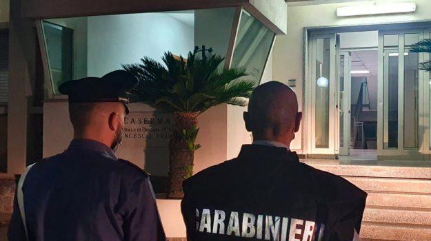 bianco, carabinieri, violazioni covid, Reggio, Cronaca