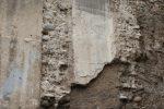 Messina, calcinacci dall'Arco di Cristo Re: chiusa la strada