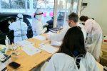 Green pass, più tamponi che vaccini a Messina: molti più malati negli uffici pubblici
