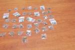Isola Capo Rizzuto, tenta la fuga per divincolarsi dalla droga. Arrestato 23enne
