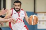 Tragedia Fathallah: oggi l'autopsia sul corpo del cestista morto domenica scorsa