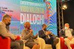 """Festival Leggere&Scrivere a Vibo: """"Qui una Calabria diversa"""" VIDEO"""