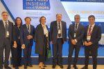 Coesione territoriale 2021-2030, Unindustria Calabria protagonista a Napoli