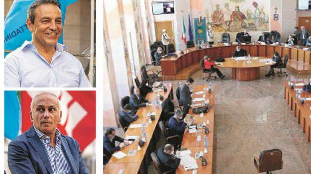 elezioni amministrative cosenza, Francesco Caruso, Franz Caruso, Cosenza, Politica