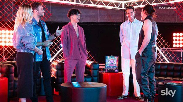 X Factor, ecco chi sono i dodici finalisti. Live al via il 28 ottobre