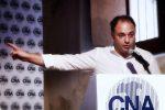 """'Ndrangheta e Pnrr, Cugliari: """"Tavolo con Regione e ascoltiamo l'appello di Gratteri"""""""