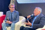 """Al Festival Leggere&Scrivere anche Pietro Grasso: """"I giovani non emulino gli eroi negativi"""""""