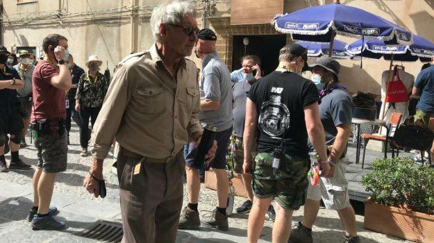 indiana jones, Harrison Ford, Sicilia, Sicilia, Cultura