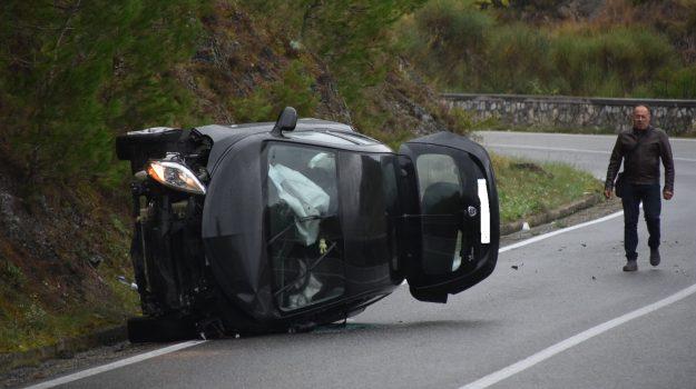 castrovillari, incidente stradale, Cosenza, Cronaca