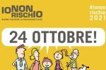 """""""Io non rischio"""": domani la Calabria scende in piazza per sensibilizzare i cittadini"""