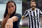 Locatelli, prima il gol da tre punti nel derby, poi... la proposta di matrimonio. Ecco chi è Thessa Lacovich FOTO