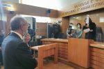 Paolo Mascaro è nuovamente il sindaco di Lamezia. IL VIDEO DELLA PROCLAMAZIONE