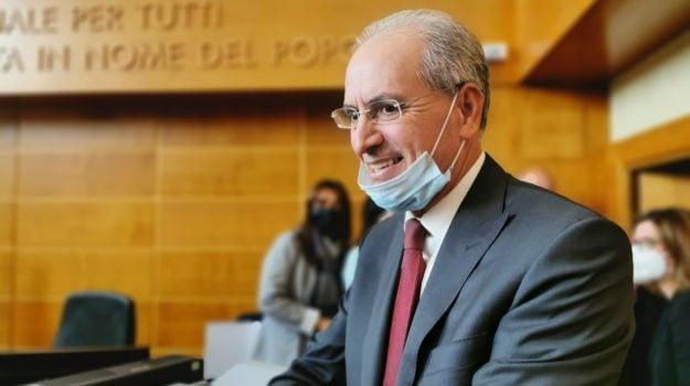 Lamezia ha, finalmente, il suo sindaco. Paolo Mascaro è stato proclamato primo cittadino FOTO   VIDEO