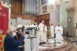 Madonna del Rosario, Messina festeggia il restauro della chiesa FOTO