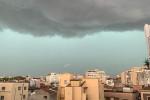 Maltempo in Sicilia: altra notte di tregua, una Catania blindata si prepara al ciclone