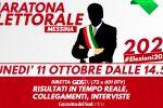 Elezioni Amministrative a Messina: dalle 15 la diretta su GazzettadelSud e su GdsTV