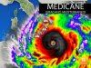 """In arrivo """"Medicane"""", l'""""Uragano Mediterraneo"""". Colpirà le regioni del Sud"""
