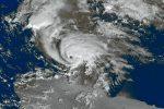 Maltempo, il ciclone Medicane colpirà la Sicilia orientale e la Calabria meridionale nella notte