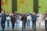 """Orgoglio messinese: la città riparte dal Teatro con """"Molto rumore per nulla"""""""