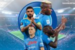 Serie A, quando gioca il Napoli e dove vedere la partita