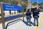 Raccoglieva lumache sui binari del treno, anziano salvo per miracolo a Palermo