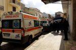 Palermo, pronto soccorso nuovamente affollati e ambulanze in coda
