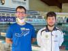Arvalia nuoto Lamezia, Gianvittorio Longo testimonial del comitato italiano paralimpico
