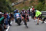 Ciclismo, lo sloveno Pogacar vince il Giro di Lombardia