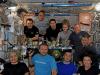 Girato il primo film nello spazio, la troupe torna sulla Terra FOTO