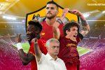 Serie A, quando gioca la Roma e dove vedere la partita