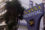 Ospedale Sant'Anna di Catanzaro, ok alle visite: primi segnali di ripartenza