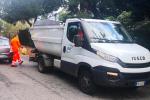 Reggio Calabria: il Tar stoppa il bando, rifiuti nel caos