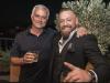 """McGregor, maglia della Roma in regalo e cena con Mourinho: """"Quest'uomo è una leggenda"""""""