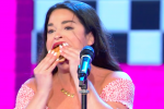 A Tu si que vales l'esibizione della donna con la bocca più larga del mondo. Ecco chi è Samantha Ramsdell FOTO | VIDEO