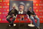 """Festa del Cinema, Frassica applauditissimo: """"Vi racconto come ho cominciato..."""""""