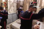 Associazione, spaccio ed estorsione. Maxi blitz a Catanzaro: 21 arresti NOMI E FOTO