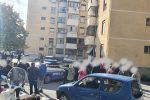 Messina, si lancia dal sesto piano alle Case Gialle. Muore uomo di 37 anni