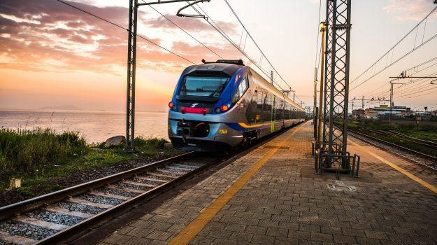 sicilia, treno turistico, Sicilia, Cronaca
