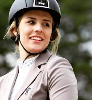 """Cetraro, l'amazzone Iris Iozzi si qualifica alle nazionali di """"Progetto Sport 21"""""""