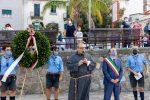 Messina rende onore a San Francesco d'Assisi. Cero votivo e corona d'alloro