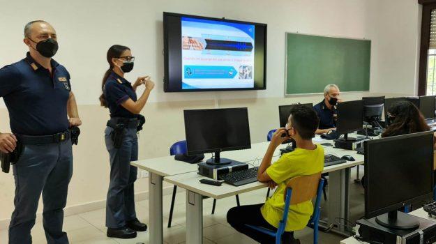 polizia, sicurezza ferroviaria, Reggio, Cronaca