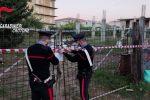 Abbandono di rifiuti speciali nel Crotonese, sequestrati aree e depositi per lo stoccaggio