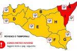 Allerta meteo rossa, il Comune di Messina valuta la chiusura delle scuole
