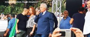 """No Green pass, il giudice Angelo Giorgianni: """"Lascio la toga"""". Ma dal 2022"""